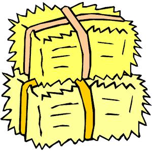 Haystacks clipart jpg transparent stock Haystack Cliparts - Cliparts Zone jpg transparent stock