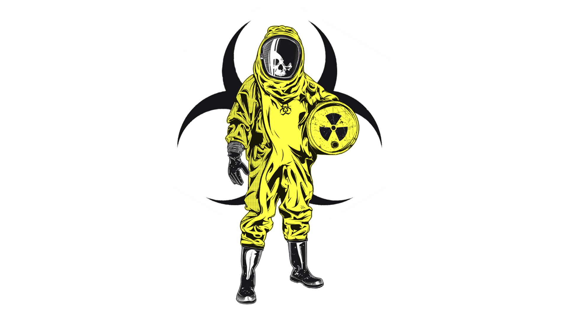 Hazmat clipart free svg freeuse library Free Hazmat Cliparts, Download Free Clip Art, Free Clip Art on ... svg freeuse library