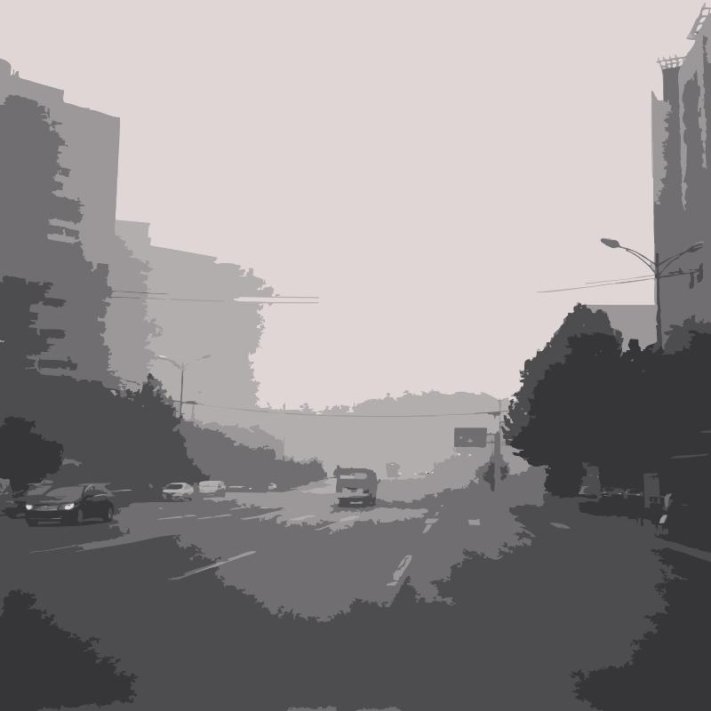 Hazy clipart clipart transparent Free Clipart: Beijing has a haze   rejon clipart transparent