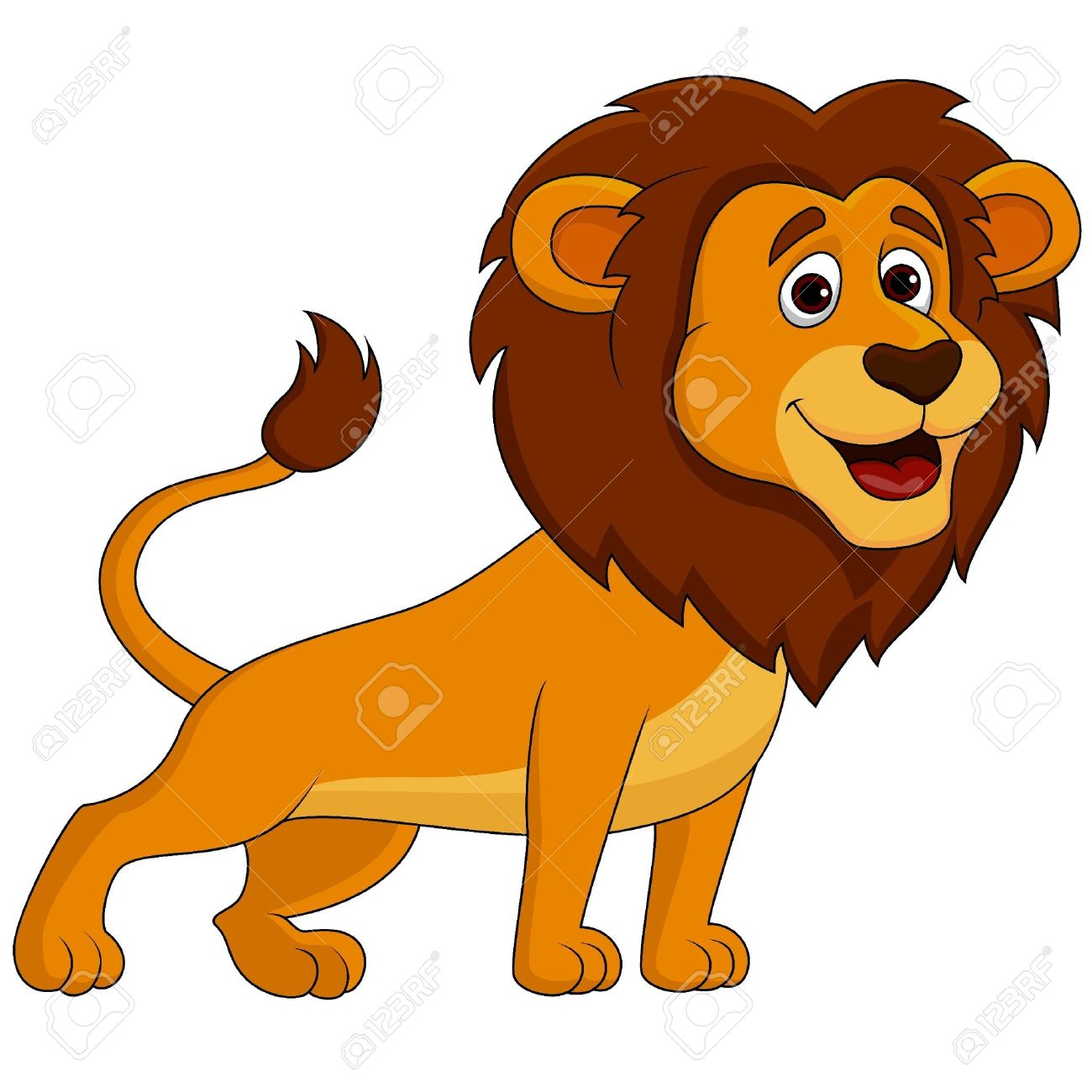 Hd lion clipart picture free Lions clipart carnivore - 195 transparent clip arts, images and ... picture free