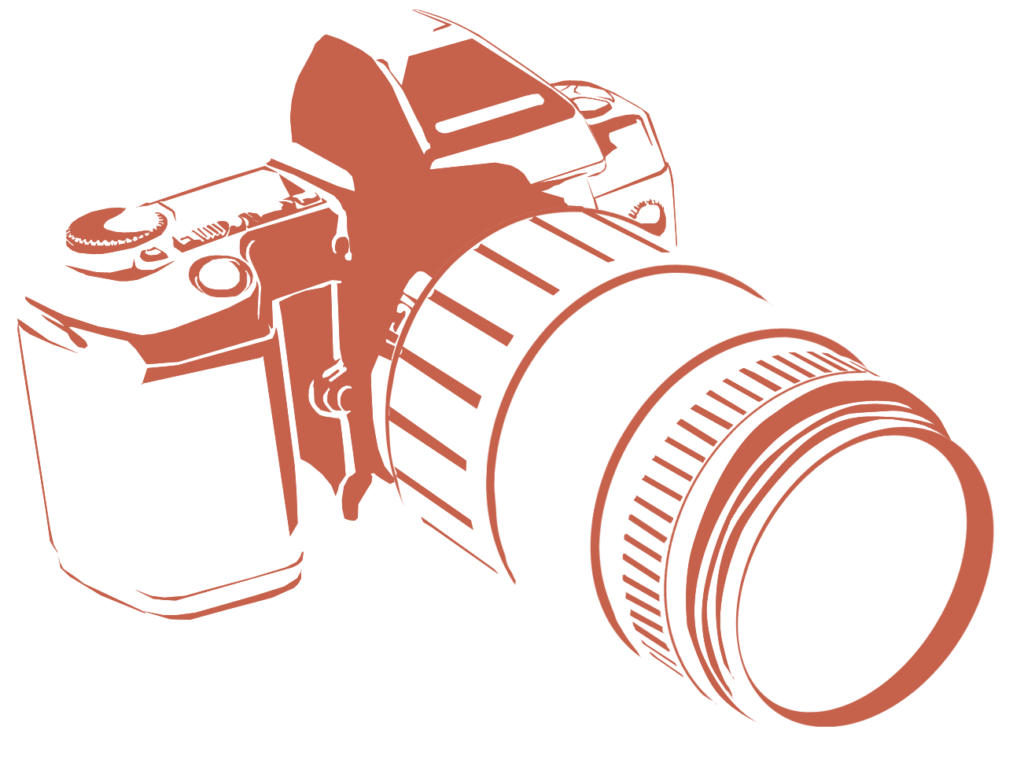Hd photography clipart svg black and white Photographer PNG HD Vector, Clipart, PSD #302809 - PNG Images - PNGio svg black and white