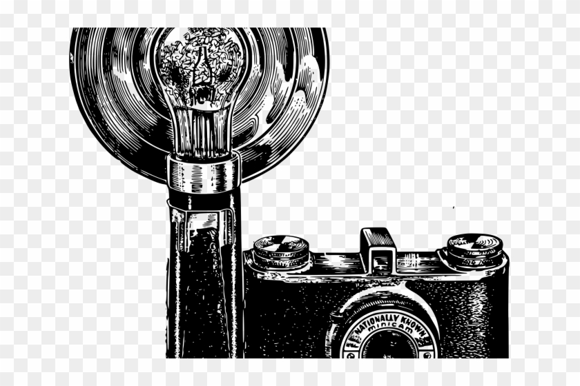 Hd photography clipart freeuse download Vintage Camera Clipart - Photography, HD Png Download - 640x480 ... freeuse download