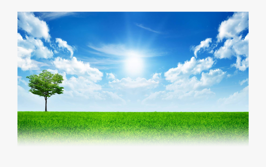 Nature clipart for photoshop banner Sunny Transparent Images Pluspng - Nature Background Images Hd For ... banner
