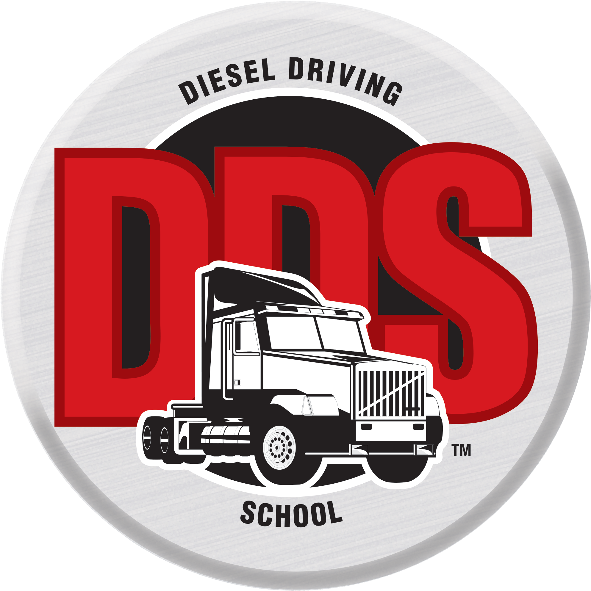 Hd trailer logo clipart image download HD Diesel Driving School Diesel Driving School - Trailer Truck ... image download