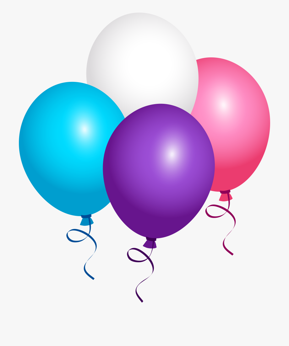 Hd transparent clipart images jpg download Balloon Clipart Transparent Background - Flying Balloon Png Hd ... jpg download