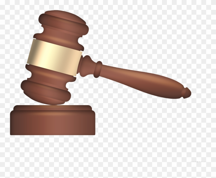 Hd transparent clipart images graphic free download Court Hammer Png Hd - Transparent Background Gavel Clipart (#308023 ... graphic free download