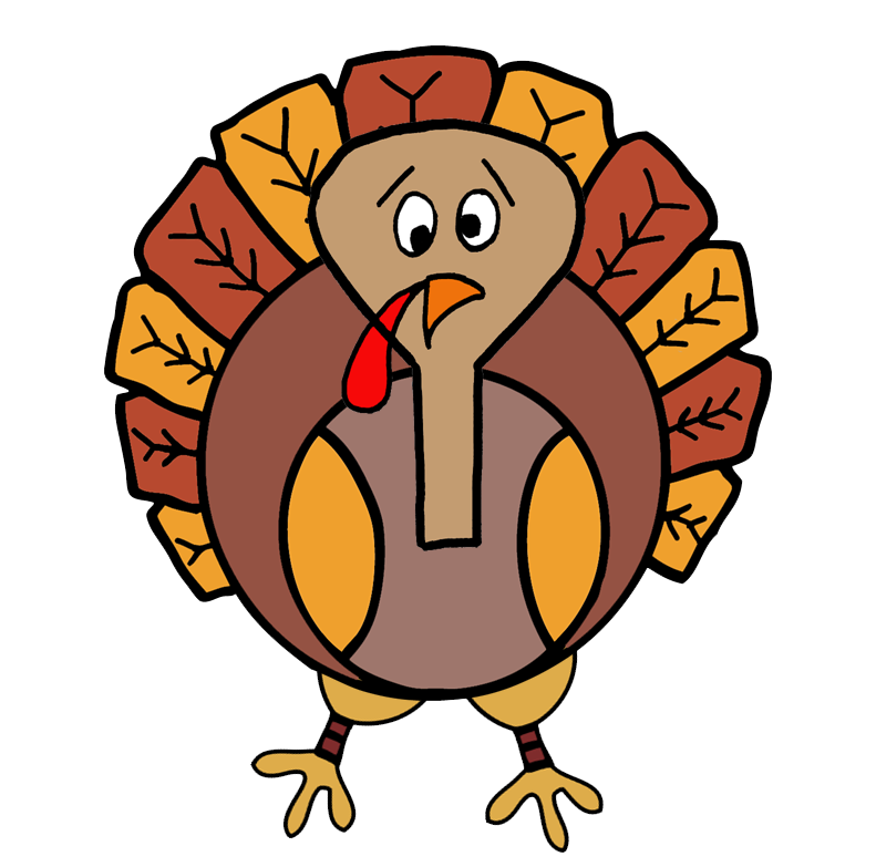 Turkey clipart easy clipart transparent library Free Free Thanksgiving Graphics, Download Free Clip Art, Free Clip ... clipart transparent library