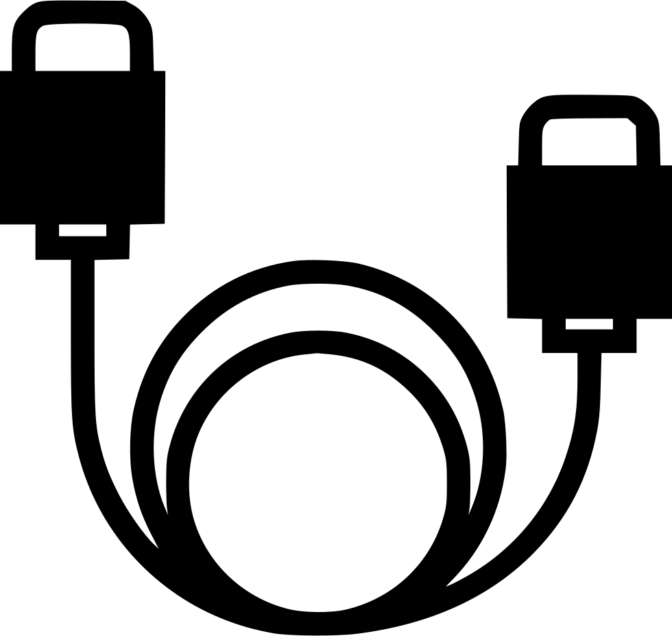 Hdmi cable clipart picture library stock Hdmi Cable Svg Png Icon Free Download (#446102) - OnlineWebFonts.COM picture library stock