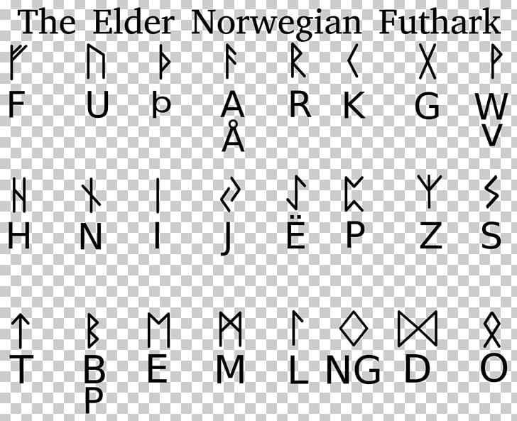 He is younger clipart black and white clipart royalty free stock Elder Futhark Runes Younger Futhark Alphabet PNG, Clipart, Angle ... clipart royalty free stock