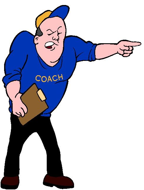Head coach clipart picture transparent stock Coach Clipart | Free download best Coach Clipart on ClipArtMag.com picture transparent stock