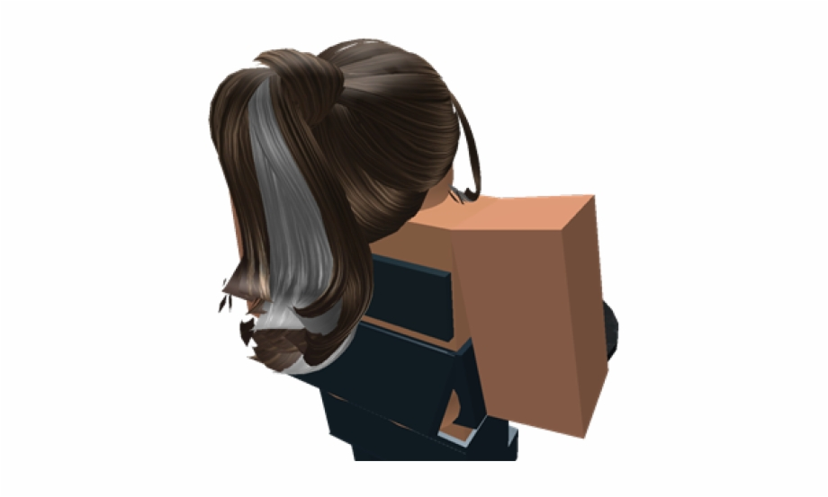 Head hair style clipart free Long Hair Clipart Roblox - Roblox Girl Hair Style Free PNG Images ... free