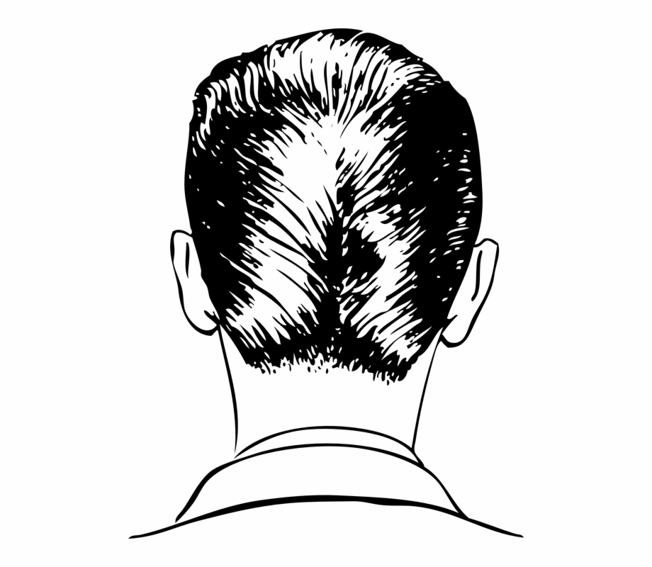 Head hair style clipart freeuse stock Download for free 10 PNG Neck clipart short hair Images With ... freeuse stock