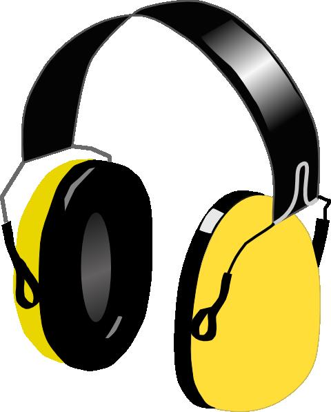 Head phones clipart clip art free Headphones Clip Art at Clker.com - vector clip art online, royalty ... clip art free