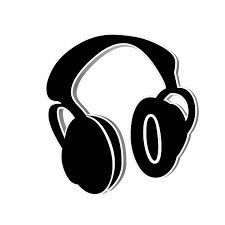 Head phones clipart png freeuse download headphones clipart | MUSIC | Best studio headphones, Studio ... png freeuse download