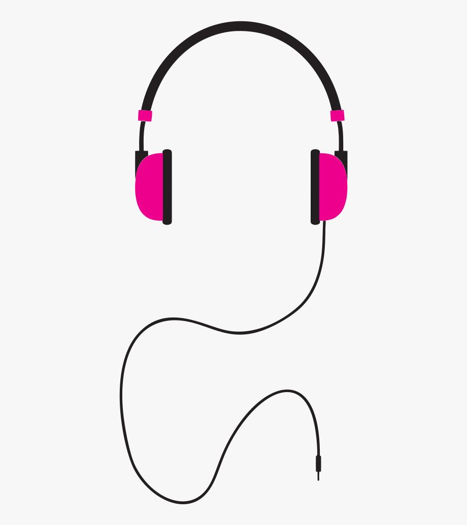 Head phones clipart clipart transparent stock Headphones Illustration - Headphones Clipart #132697 - Free Cliparts ... clipart transparent stock