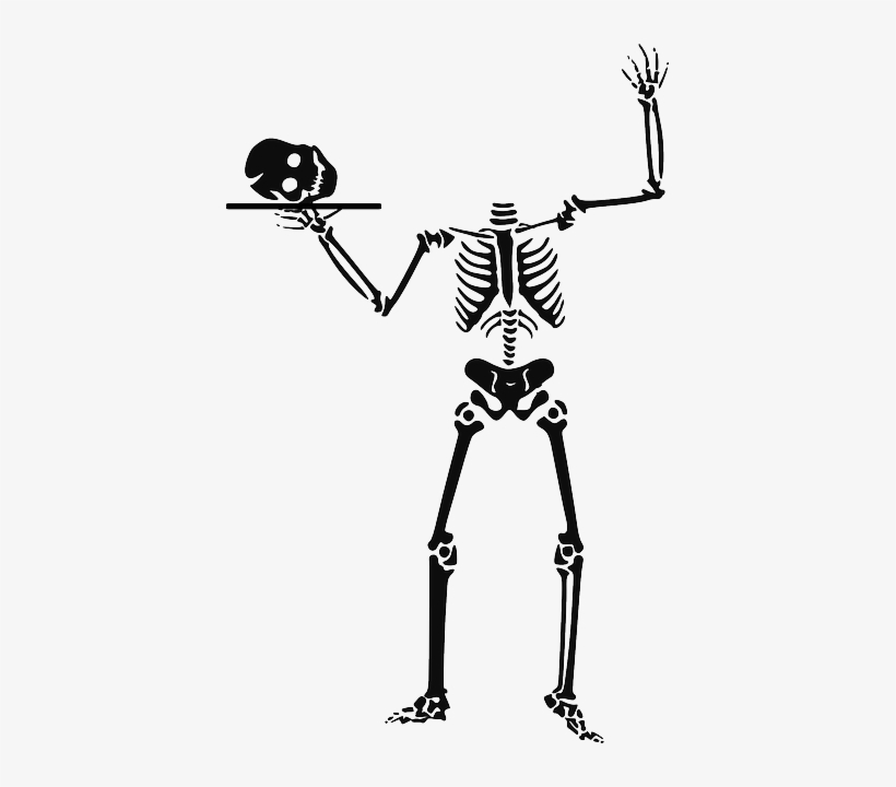 Headless clipart clip royalty free download Skeleton, Headless, Halloween, Witch, Corps, Ghost - Skeleton ... clip royalty free download