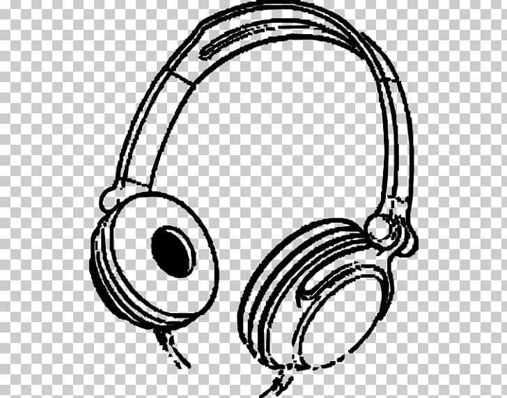 Headphones book clipart svg transparent download Microphone Headphones Coloring Book Page PNG, Clipart, Artwork ... svg transparent download
