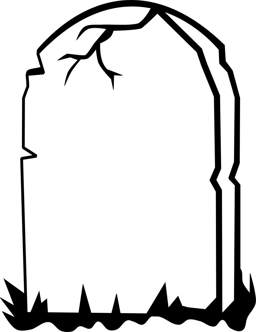 Headstone clipart images vector free library Collection of Headstone clipart | Free download best Headstone ... vector free library