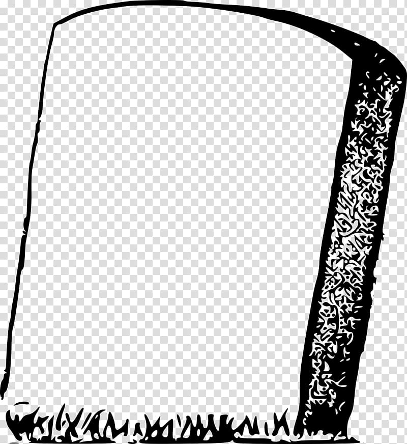 Headstone clipart images picture free Headstone Grave Cemetery , Grave transparent background PNG clipart ... picture free