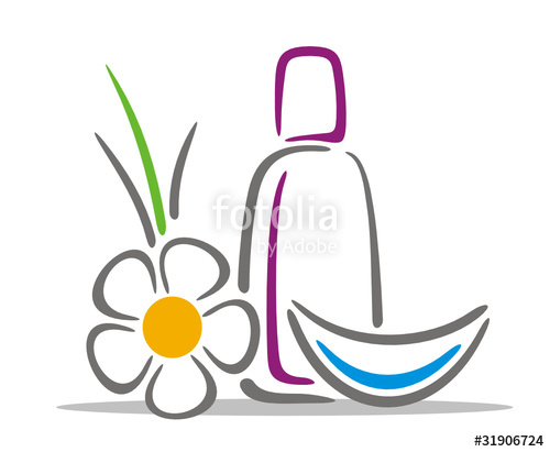 Health and beauty clipart png library stock Health And Beauty Icon #418526 - Free Icons Library png library stock
