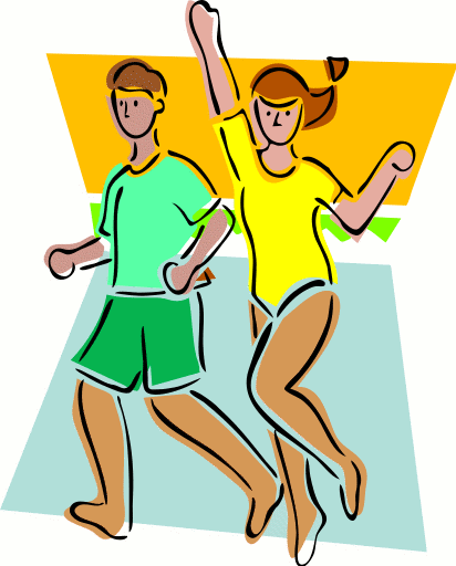 Health and fitness clipart free picture black and white library Free Health And Fitness Clipart, Download Free Clip Art, Free Clip ... picture black and white library