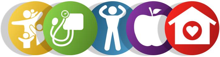 Health and wellness fair clipart freeuse stock Wellness Expo 2019 freeuse stock
