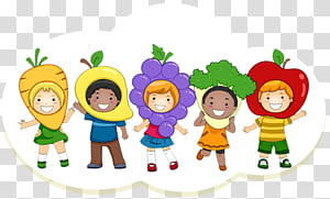 Health and wellness images for children clipart image royalty free stock Healthy Habits for Healthy Kids: Nutrition & Fitness ... image royalty free stock