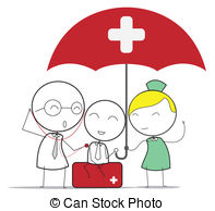 Health policy clipart freeuse Health insurance Clipart Vector Graphics. 18,889 Health ... freeuse