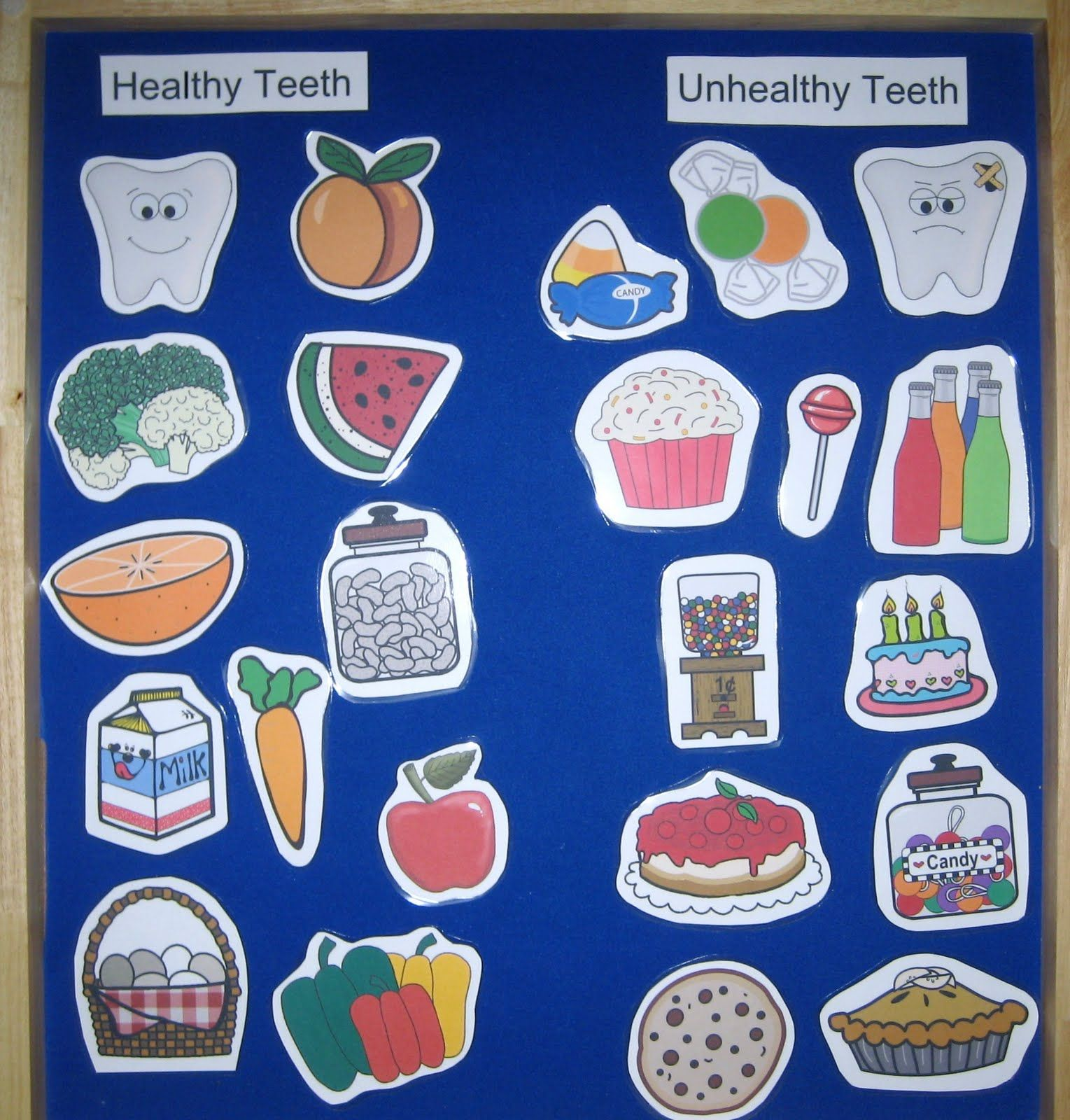 Healthy food vs junk food clipart clip royalty free Healthy food vs. unhealthy food -students can draw picture ... clip royalty free