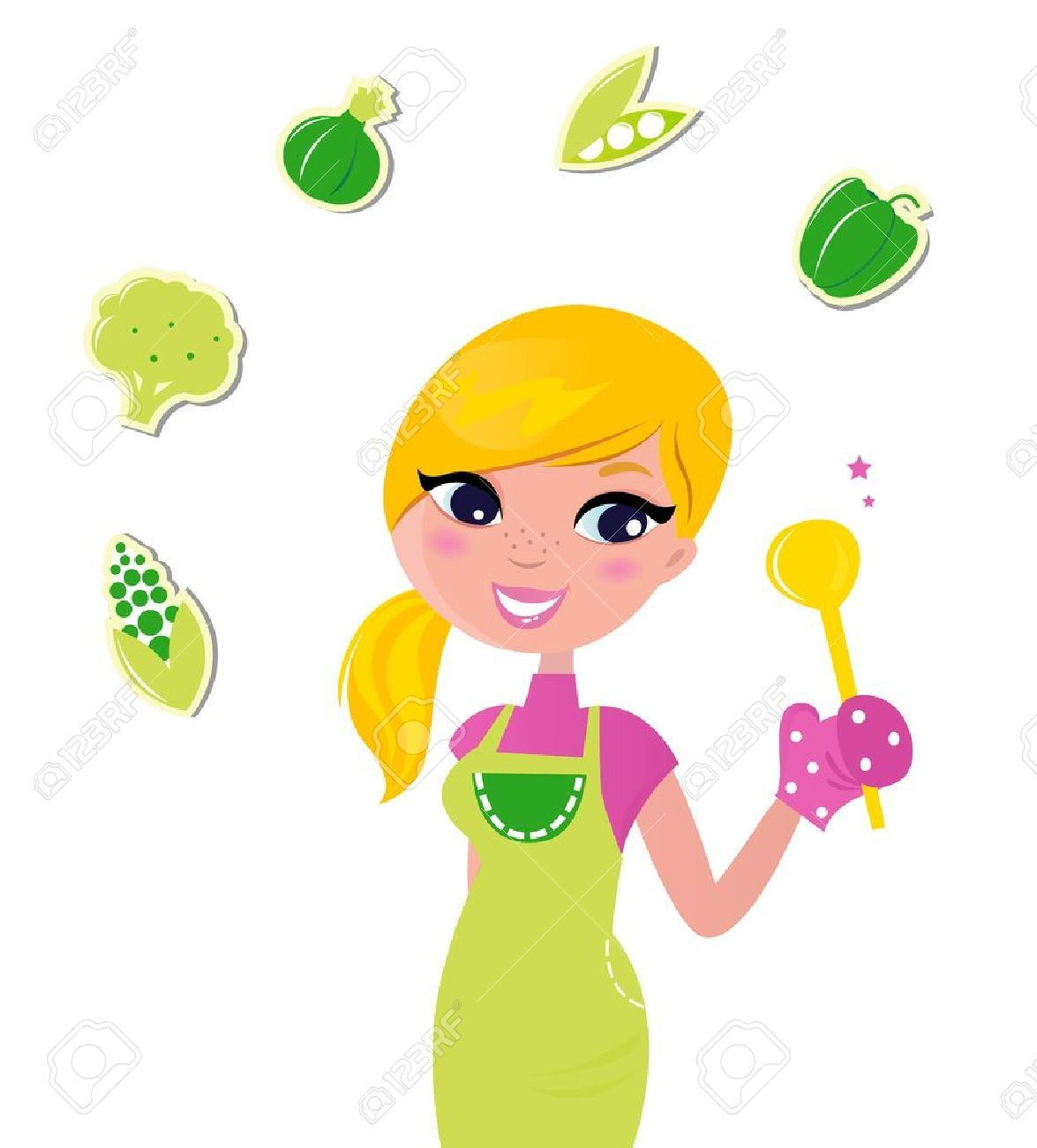 Healthy girl clipart image download Healthy girl clipart 7 » Clipart Portal image download