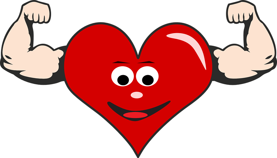 Healthy heart clipart free transparent library Heart,Red,Organ,Clip art,Cartoon,Love,Smile,Happy,Pleased ... transparent library