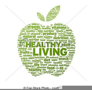 Healthy living clipart clip art free Healthy Living Clipart Free | Free Images at Clker.com ... clip art free