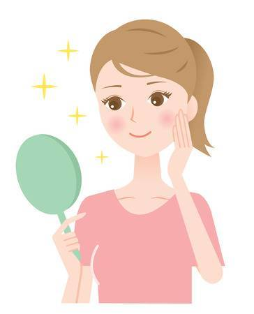 Healthy skin clipart clipart freeuse library Healthy skin clipart 3 » Clipart Portal clipart freeuse library