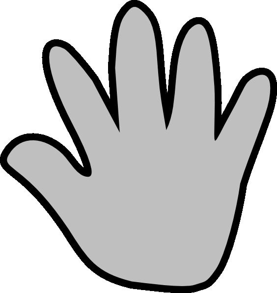 Heart and hands clipart clip transparent Kids Handprint Clipart   Clipart Panda - Free Clipart Images clip transparent