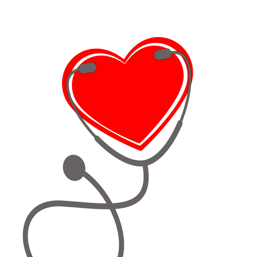 Heart healthy clipart picture transparent library May is Blood Pressure Awareness Month | Living For Zachary picture transparent library