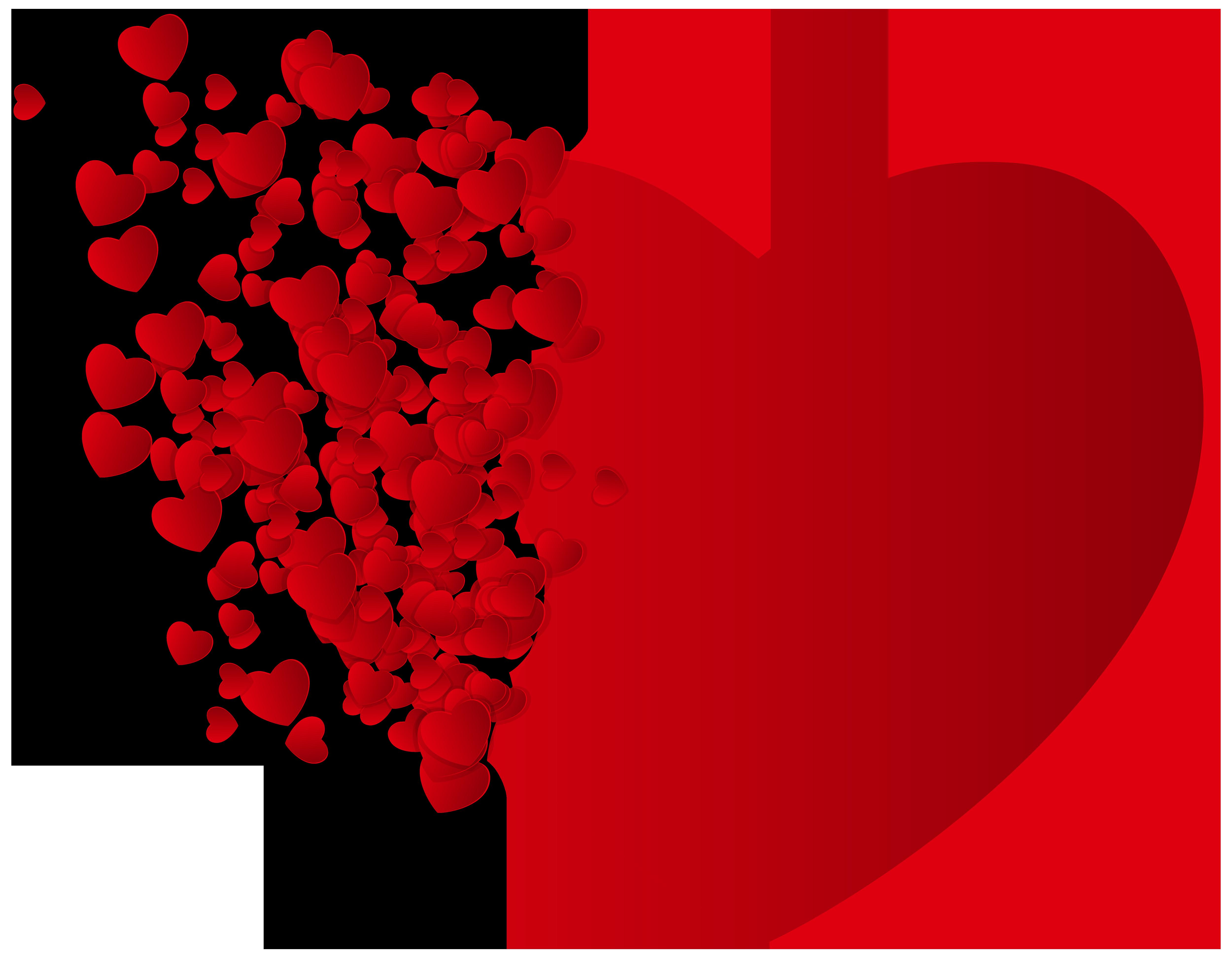 Heart clipart chalk banner transparent Heart of Hearts PNG Clipart - Best WEB Clipart | Hearts ♥ L♥ve ... banner transparent