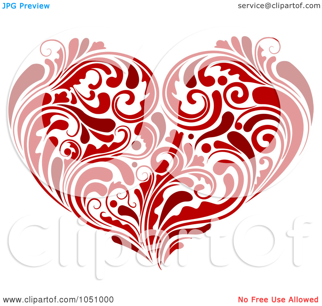 Heart artwork clipart picture freeuse download Heart artwork clipart - ClipartFox picture freeuse download