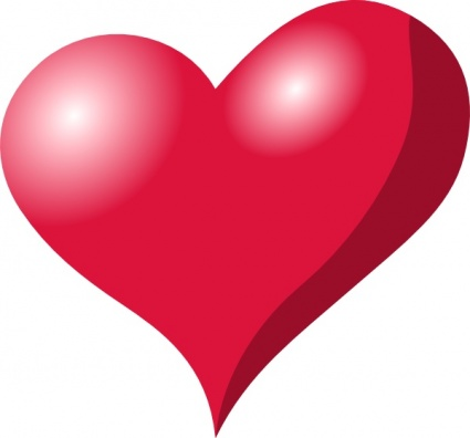 Heart artwork clipart banner freeuse Heart artwork clipart - ClipartFest banner freeuse