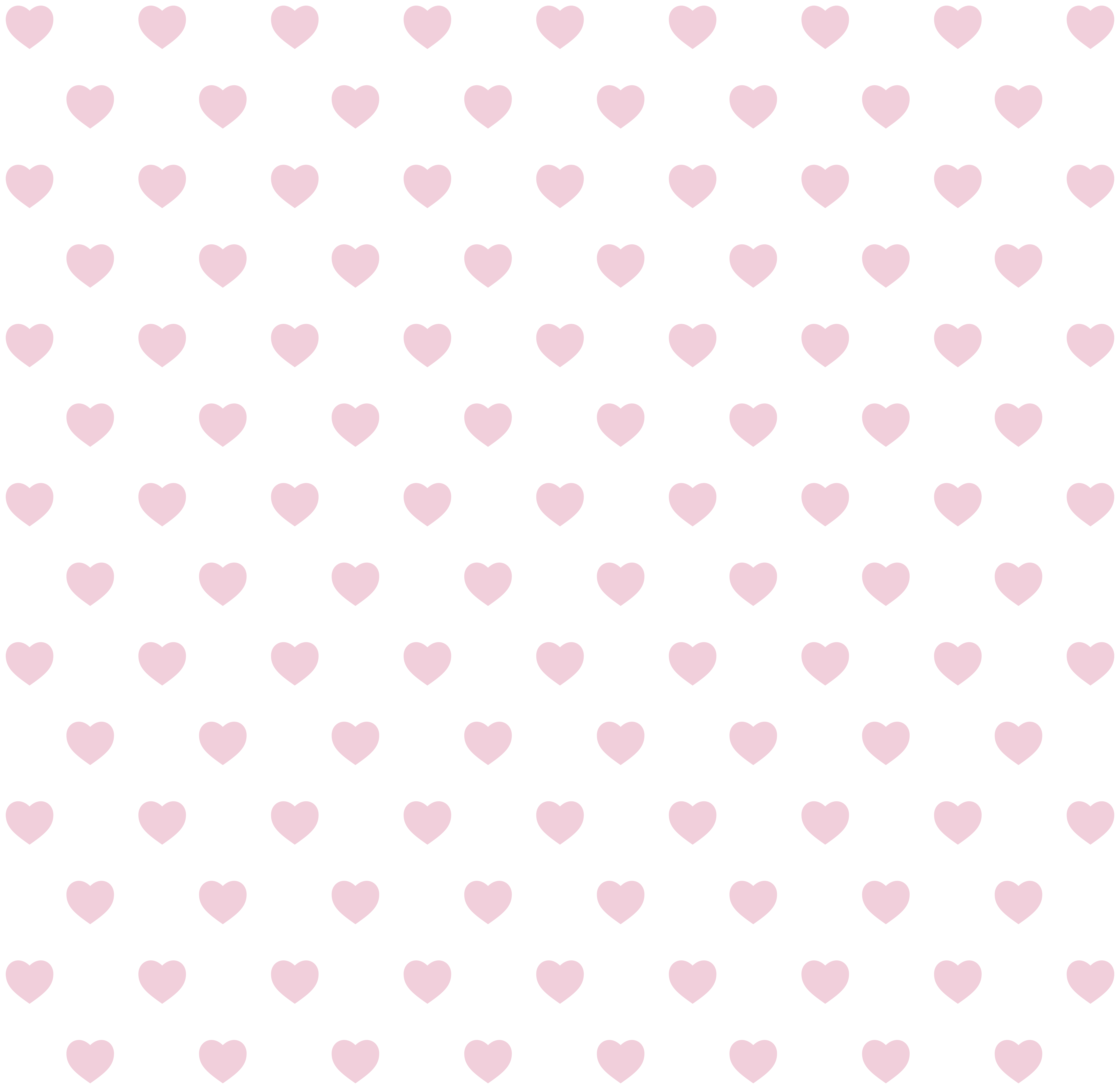 Heart background clipart clipart free stock Background Hearts PNG Clip Art Image | Gallery Yopriceville - High ... clipart free stock