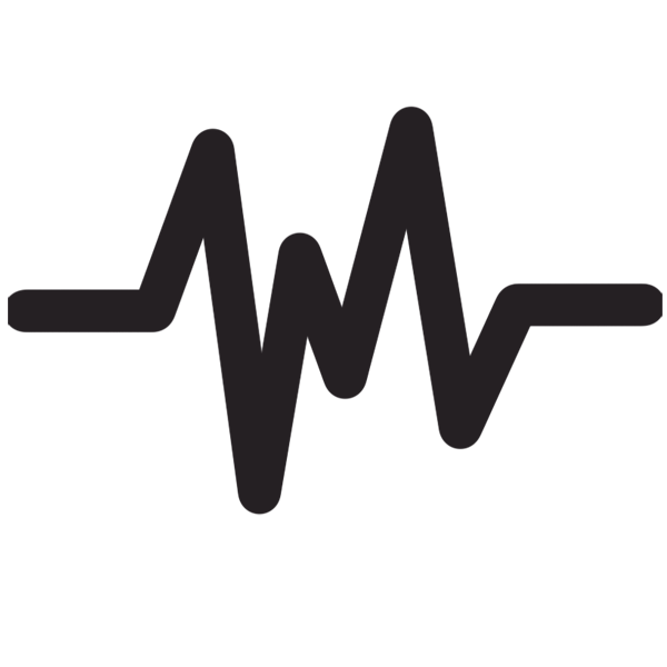 Heart pulse clipart clip freeuse stock Heart Rate Clipart Black And White | Free download best Heart Rate ... clip freeuse stock