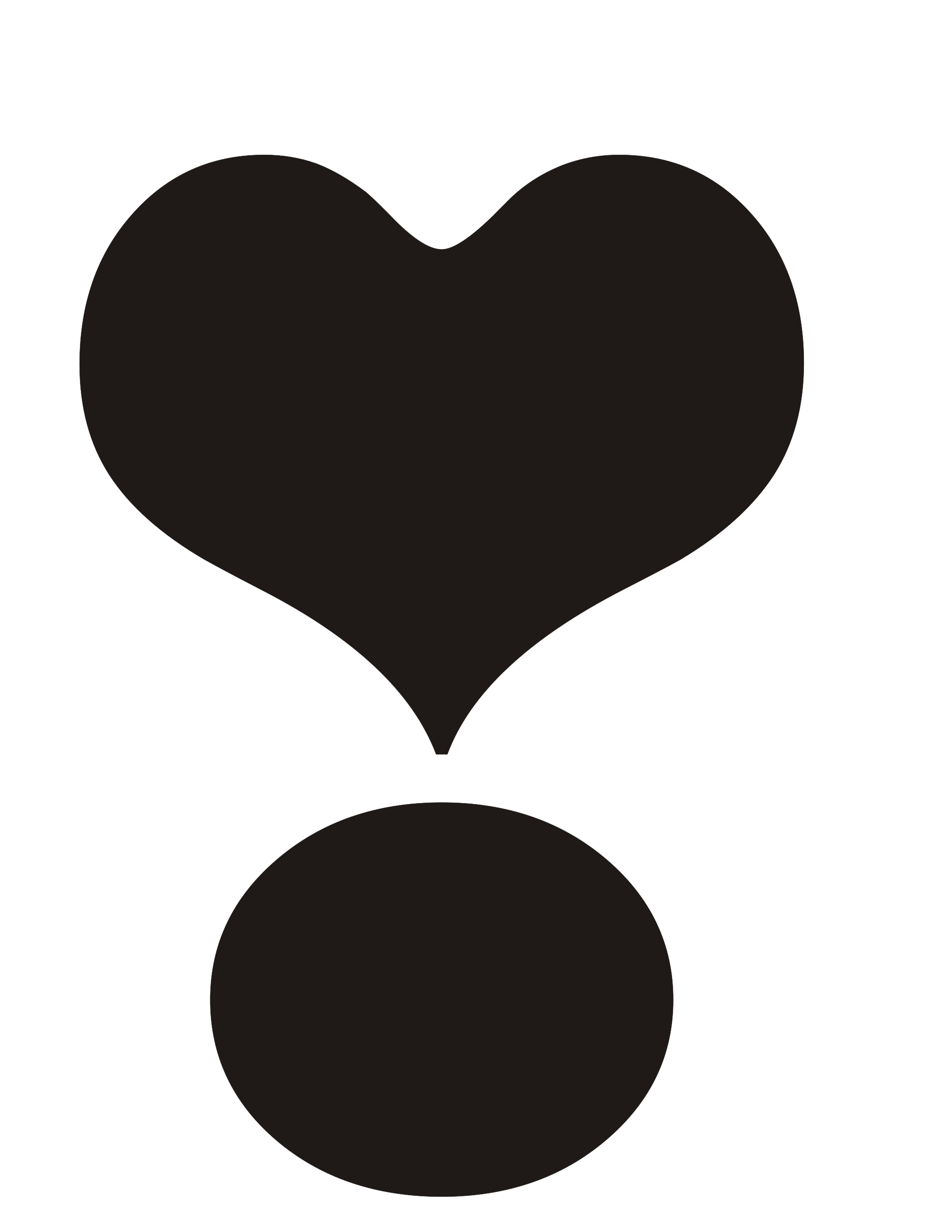 Heart black clipart graphic library stock File:Exclamation Mark Heart Black.svg - Wikimedia Commons graphic library stock