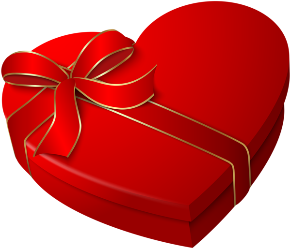 Library Of Heart Box Of Chocolates Vector Royalty Free