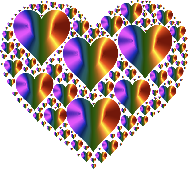 Heart burst clipart clip free download Free Image on Pixabay - Heart, Hearts 3, Love, Shape | Pinterest ... clip free download