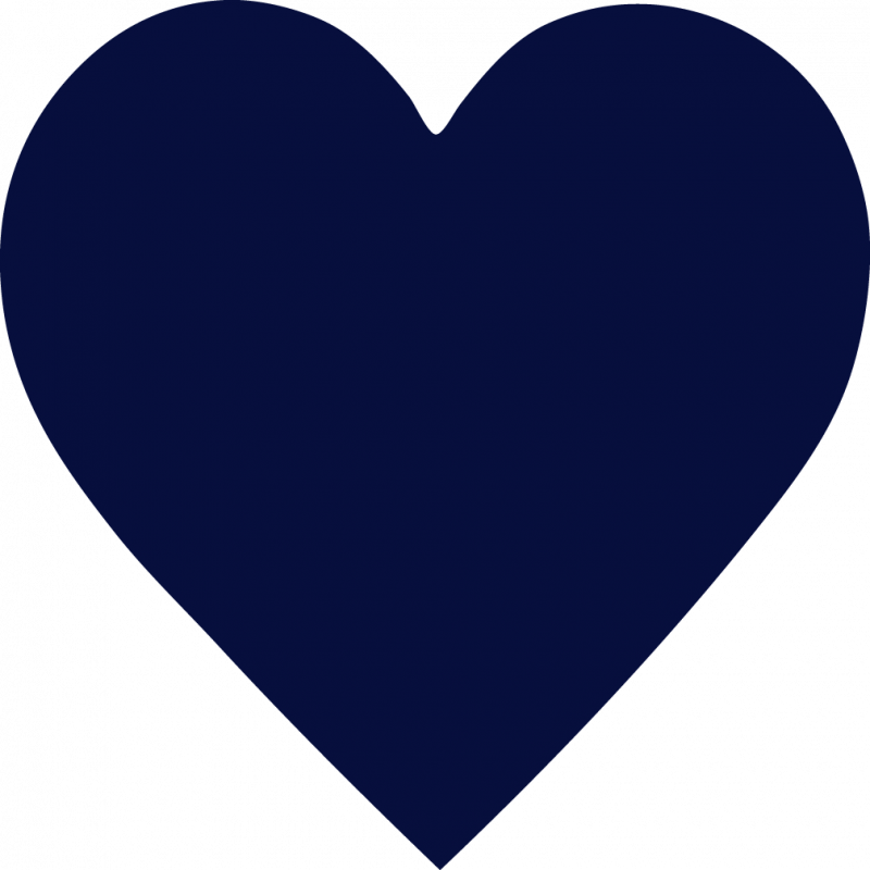 Heart button clipart svg library stock Free Navy Heart Cliparts, Download Free Clip Art, Free Clip Art on ... svg library stock