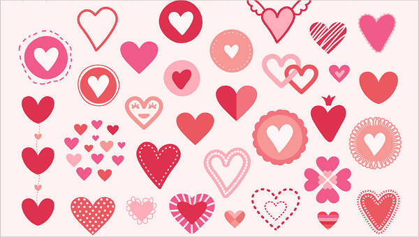 Heart clipart designs royalty free 11+ Heart Clipart Designs - Free Vector EPS, JPG, PNG Format ... royalty free