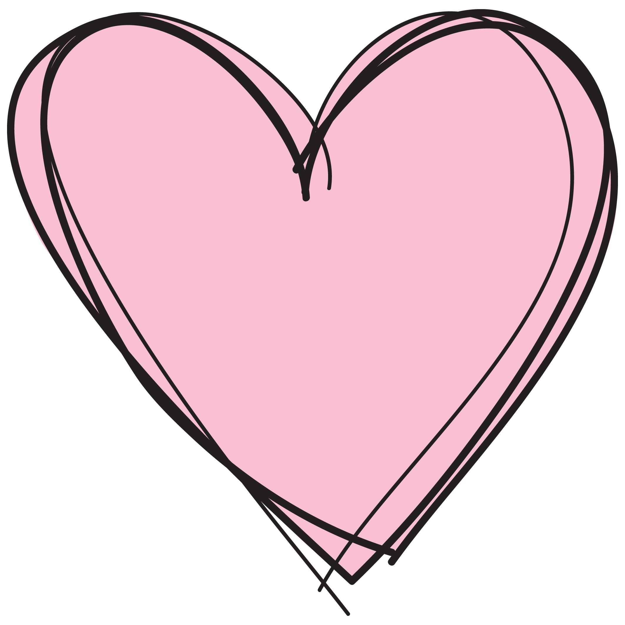 Heart clipart jpeg svg free library Heart Pic | Free Download Clip Art | Free Clip Art | on Clipart ... svg free library
