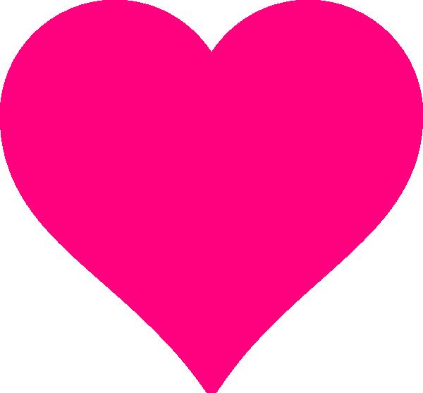 Heart silhouette clipart vector download Heart 70 Clip Art at Clker.com - vector clip art online, royalty ... vector download