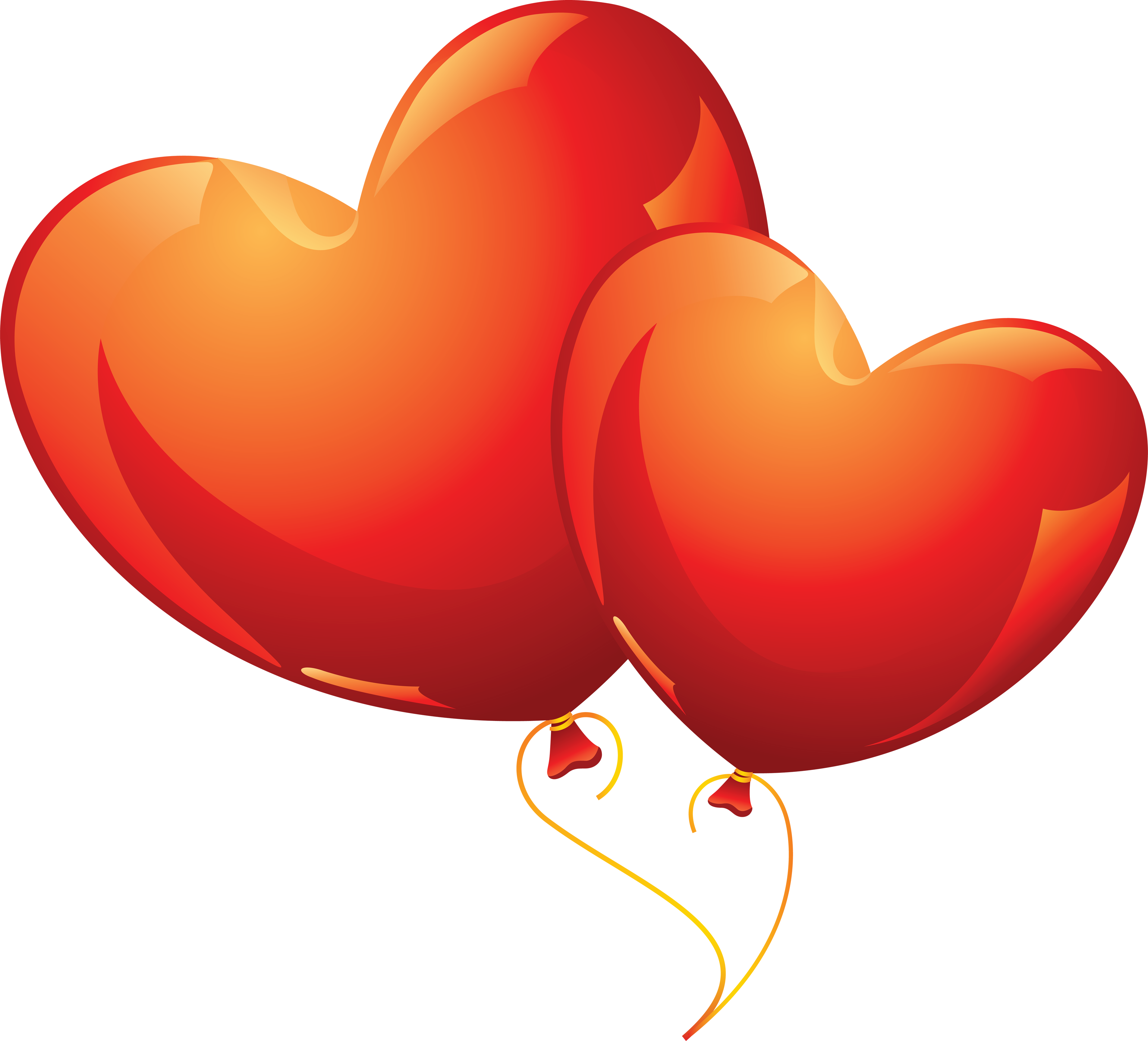 Heart clipart transparent graphic royalty free download Photo Heart Clipart 25 - 10099 - TransparentPNG graphic royalty free download