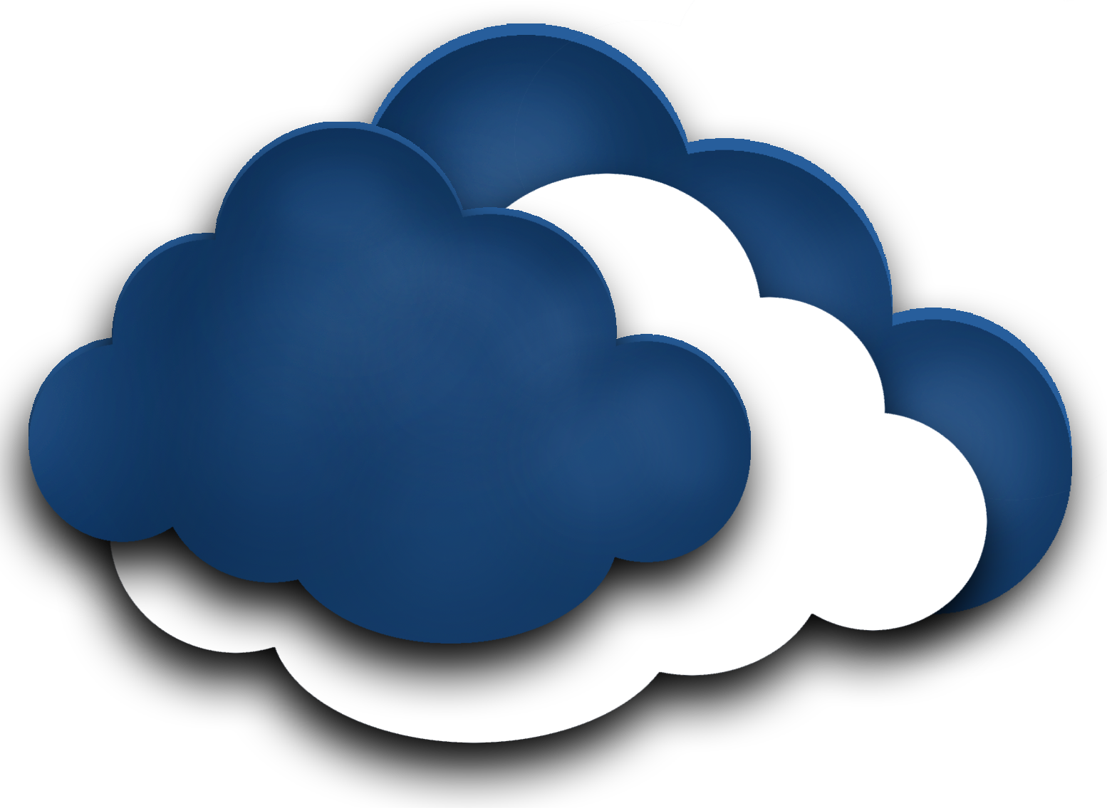Heart cloud clipart clip free Major upgrade of our VPS infrastructure starts this week clip free