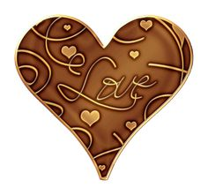 Heart cocoa clipart graphic free download 389 Best Chocolate! images in 2019 | Chocolate, Food ... graphic free download
